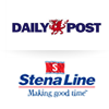 Daily Post and Stena Line